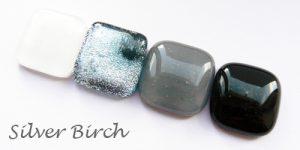 Colour option: Silver Birch
