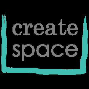 Create Space studio logo Wirksworth